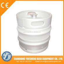 high value Stainless steel Beer Keg for brewing equipment
