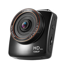 Mini Hidden FHD1080P Wide Angle Vehicle DVR Dashboard Camera Dash Cam Blackbox