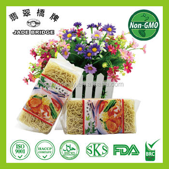 Best selling Noodles non-GMO / gluten free