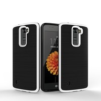 Made in china foshan factory direct cheap price phone accessories mobile for LG K8 case