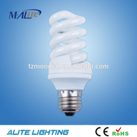 High Quality Energy Saving Bulb,Bright Energy Saving Light 15W-60W