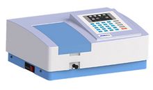 Biobase laboratory self-check function UV/VIS Spectrophotometer