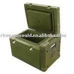 Plstic military equipment by OEM rotomoulded
