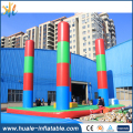 Factory Price inflatable bungee jumping,jumping bungee