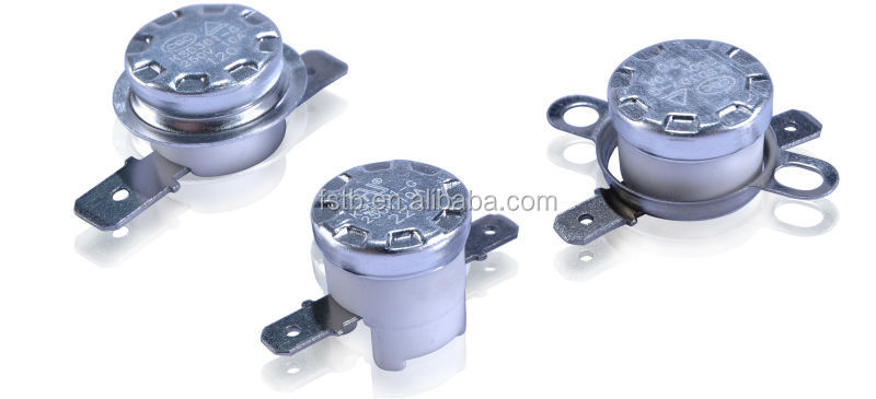 FSTB KSD301-G Bimetal thermal switch thermostat
