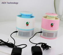New arrival eco-friendly traps pest control type mosquito killer lamp