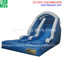 big inflatable water slides wholesale