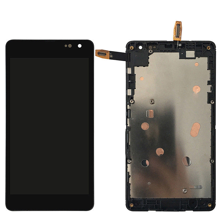 Wholesale Original Lcd Screen Display For Nokia 535