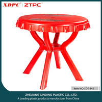 High Quality Durable Using Various Plastic Folding Table Malaysia