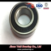 Good Quality Motorcycle wheel bearing 28*58*16mm 62/28 deep groove ball bearing