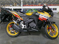250cc motorcycle/ sport motorcycle/ racing motorcycles