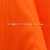 55% cotton and 45% colored reflective workwear fabric 160gsm (ART.NO.TPC160)