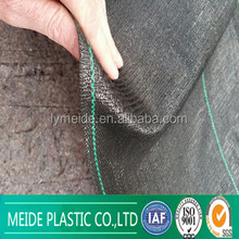 Farm use weed mat sheet as customer's size, weed barrier with low price, ground cover mesh