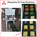 Automatic Filling Sealing Soap Transparent Plastic Film Packing Machine