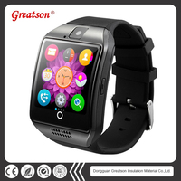 Hot sale 8G memory MP3 smart android sports watch