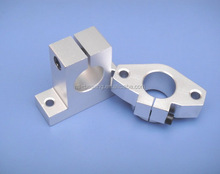 Linear motion bearing support SHF35 Linear shaft support