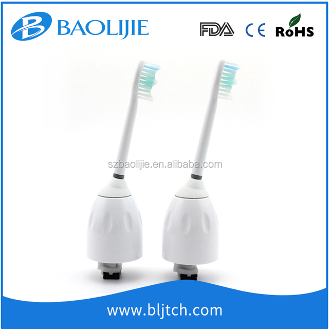 Promotion Sonic Toothbrush Heads HX7001 for Philip customized electric waterproof toothbrush changeable head