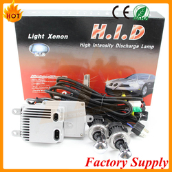 Car accessories best price high quality 35w 55w kit xenon h8