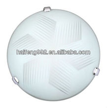 white color glass ceiling light home decorative light fitting MD1926