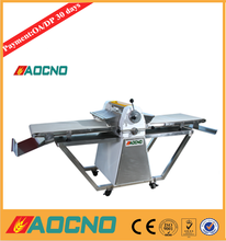 electrical fondant Dough sheeter