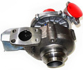 753420 Turbocharger Use For Peugeot