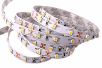 smd3528 12v 120leds IP33 soft strip highlight led strip light