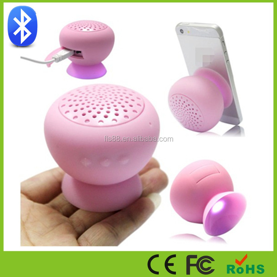 Wholesale Top Selling LED Bluetooth Mini Speaker , Portable bluetooth Speaker, Music Mini Bluetooh Speaker