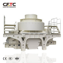 Top quality 60-90 tph VSI sand making equipment quartz silica sand crusher machine for sale philippines