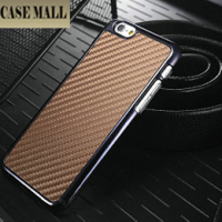 Carbon Fiber Cover for iPhone 6, for iPhone 6s Smart Case, Phone Case for iPhone 6s CaseMall