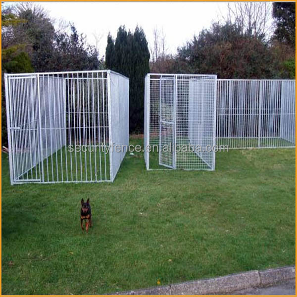 Outdoor cheap dog runs fencecheap dog kennels buy cheap for Affordable dog kennels