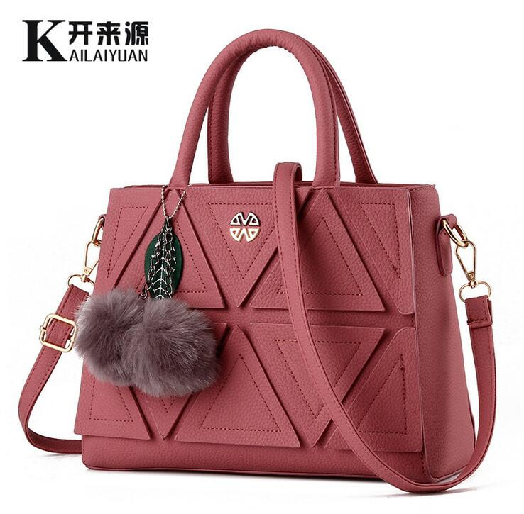 High quality saffiano leather bulk Plain full grain leather tote bag fashion traval bag larger capacity <strong>handbag</strong>