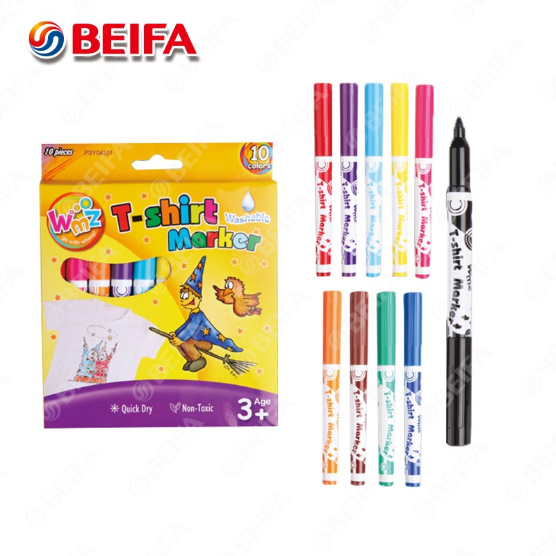SY107600 Practical Multi Colored Water Color Pen Magic Pen