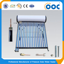 Super Grade Pressure High Quality Water Heater Parabolic Solar Concentrator