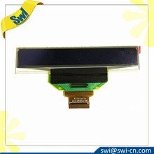 "Quality Attractive 3.1"" 256x32 Largest OLED Screen OLED Panels for Sale LCD modules Manufacturer from China"