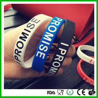 Wholesale Cotton Fabric Sweatband Sport Wristband