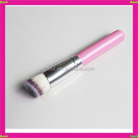 Baoli mini nylon hair make up brush tool for facial maquillaje with concealer from makeup studio