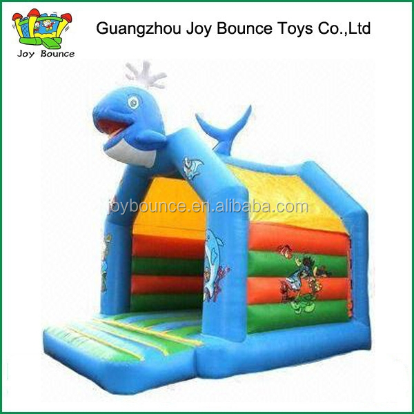 wholesale new style fisher price inflatable bouncer with good quality