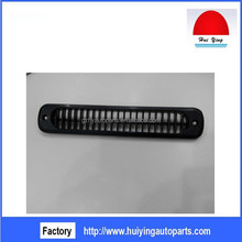 Plastic Bus wind outlet grill/air conditioner grill
