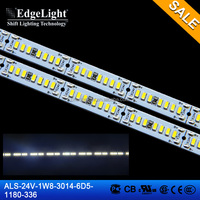 2835 aluminum white led strip light