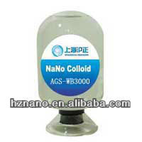 Nano Silver Antimicrobial Paint Additive(aqueous solvent)