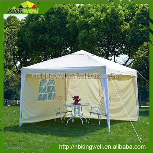 10x10 ft pop-up portable instant folding canopy