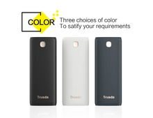 TRUSD APOKEMAN GO hot selling mobile power ban family products power bank 12000mah for phone