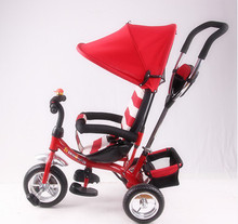 Plastic Material and Car Type child tricycle cheaper baby tricycle bike