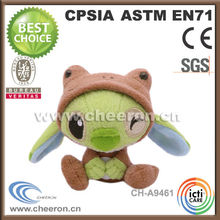 12CM Plush Toys Manufacturers Soft Screen Cleaner Plush Toy