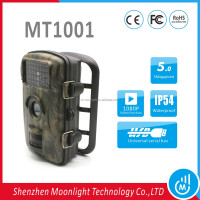 Wholesale Hot Sale trail camera with 3g High quality PC+ ABS rubberized finishing