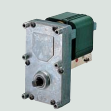 SPG electric shaded pole geared motor(ISG-3250)