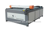 China laser cutting table for garments with Big size
