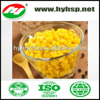 IQF Frozen Whole Kernel Sweet Corn