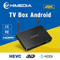 Kodi Pre-installed Android 5.1 2GB Ram 16GB Rom Quad Core RK3368 TV Box
