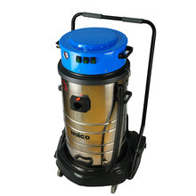 80L 2 in 1 vacuum cleaner for workshop
